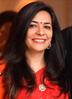 Shefali Chhachhi