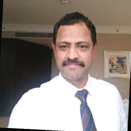 Raghunandan Koushik