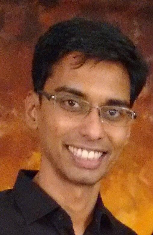 Vaibhav Pant