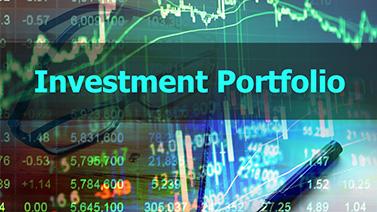 Build core portfolio around large cap ETFs to beat volatility