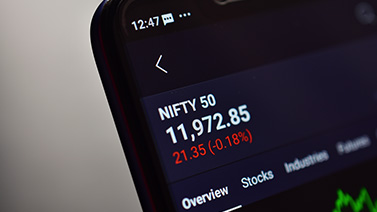 Aim to get more out of large cap investments by investing in Nifty Next 50