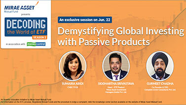 Demystifying Global Investing With Passive Products