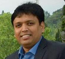 Sitaram Venkat