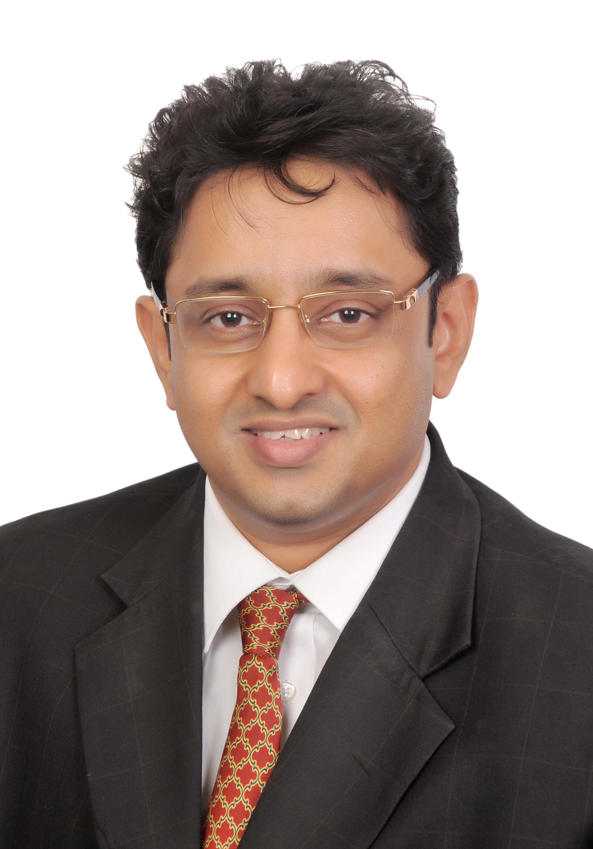 Bijith Bhaskar