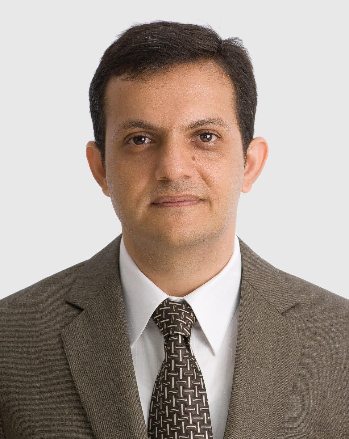 Manish Anandani
