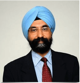 RS Sodhi