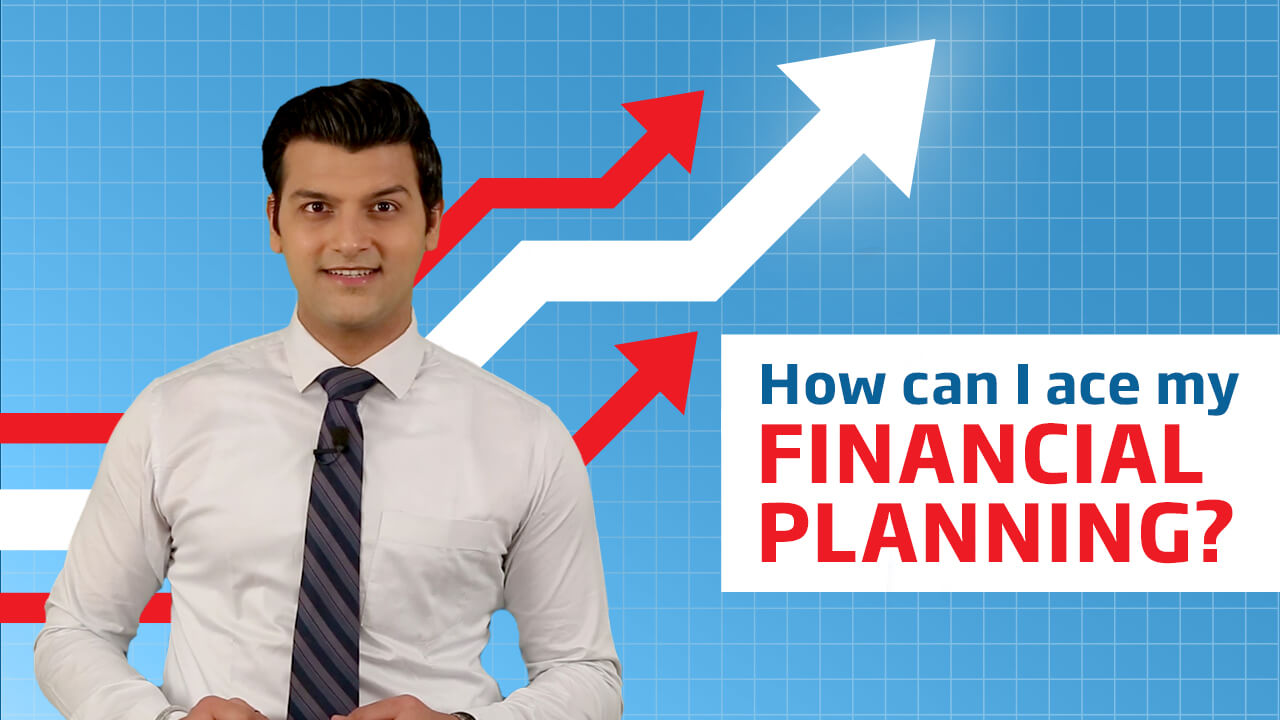 Financial Planning for Beginners | Financial Plans | HDFC Life