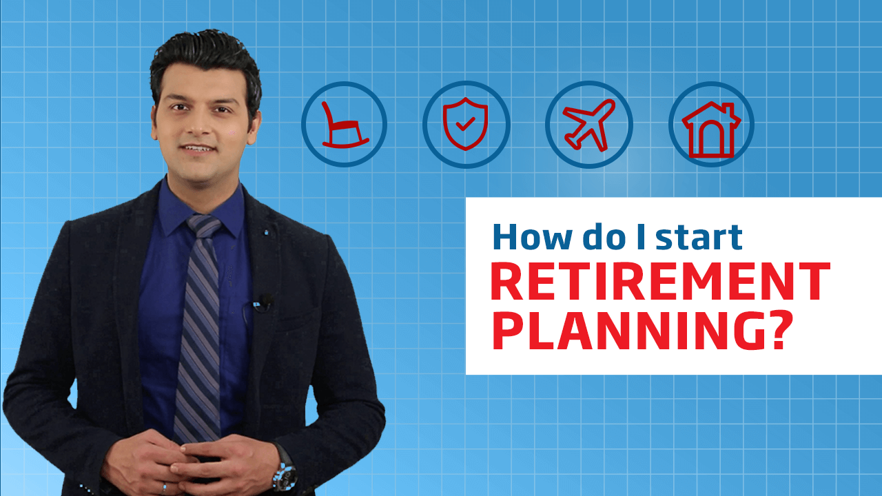 How to plan for Retirement | Retirement Planning | HDFC Life