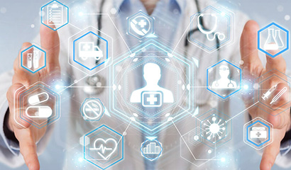 Digitally Transforming India's Health Sector for Inclusive Healthcare