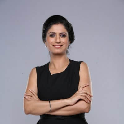 Ms. Manisha Gupta
