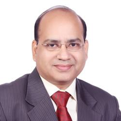 Mr Manoj Kumar Jain