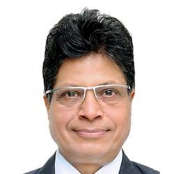 Mr Vijay Data