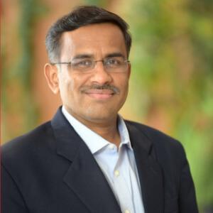 Mr. Vikram Limaye