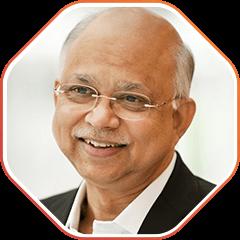 K G Ananthakrishnan