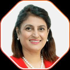 Geena Malhotra