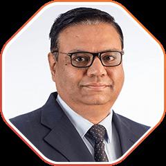Mr Venkatesh Natarajan
