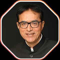 Mr Rajesh Khatri