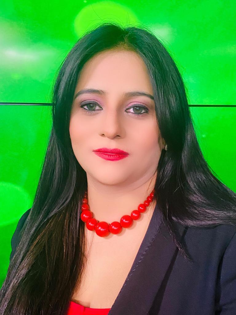 Ruchiraa Sharma