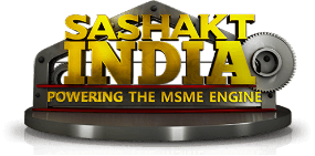 Sashakt_India Logo