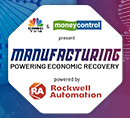 Manufacturing Powering Economic Recovery